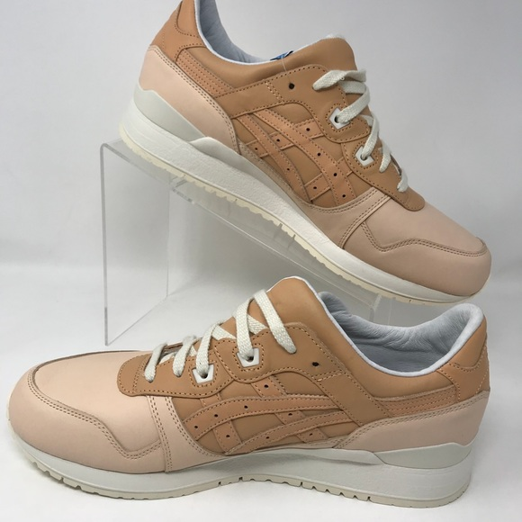 more photos 9cb26 f45cf Asics GEL-Lyte III (Veg Tan) Men's Shoe Size 11 NWT